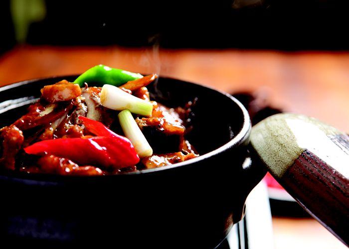 金牌廚師羅子昭談粵菜:簡單純真烹調佳 Pure and Simple, Cantonese Cooking