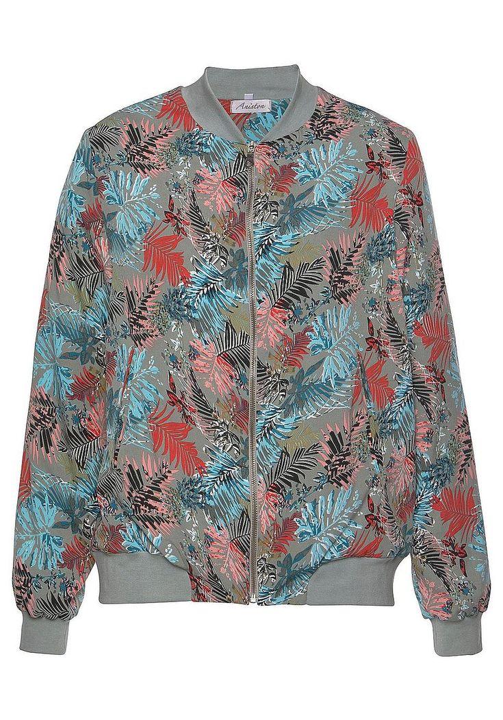 Aniston by BAUR – die Marke für modebewusste Frauen #anistonbybaur #baur #sommermode #damenmode