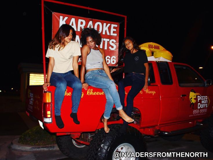 A place for fun and friends! Join us at our Port Hueneme store for Karaoke Nights, Thursday – Saturday from 7 pm to 11 pm. #PizzaManDans www.pizzamandans.com/locations