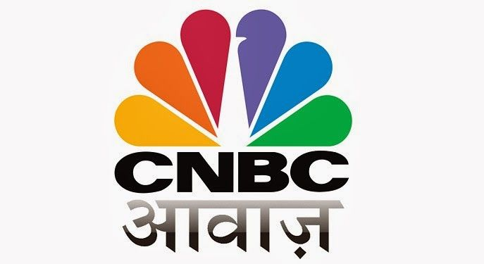 World channels : CNBC Awaaz Live TV channel with embed code