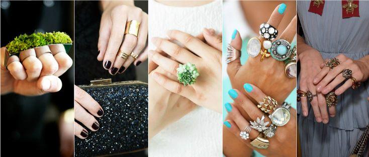 Sieraden ringen 2017: 10 redenen om van je handen te houden