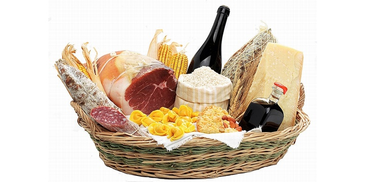 Delicious Italian food for your tasting and party