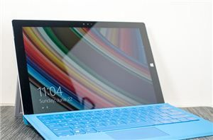 Extensive Microsoft Surface Pro 3 Review