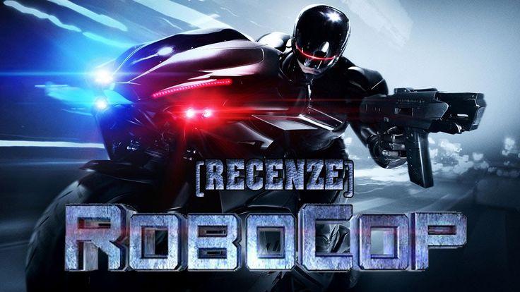 Robocop (13. Recenze 2014)