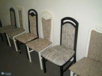 Italienische Designer Stühle