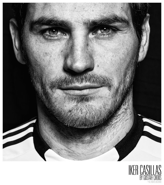 Iker Casillas, Real Madrid CF