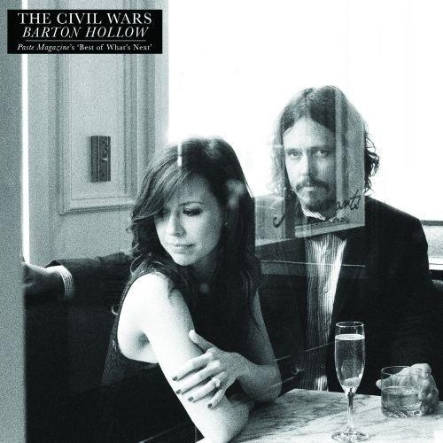 The Civil Wars- Barton Hollow