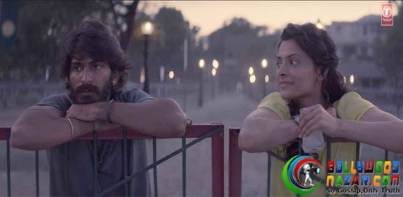 MIRZYA TEAM RELEASES: THE FOURTH SONG AAVE RE HITCHKI  #Bollywoodnazar #HarshvardhanKapoor #SaiyamiKher