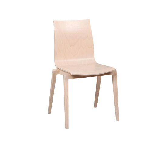 Chairs | Seating | Stockholm chair | TON | Mads K. Johansen. Check it on Architonic