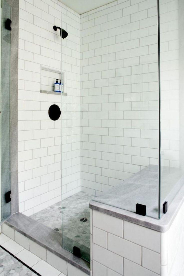 100 Best Subway Tile Shower Designs Ideas Bathro Bathro Designs Ideas Shower Subway Subwaytile Shower Tile Subway Tile Showers Shower Tile Designs