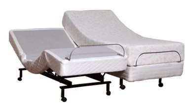 Bought -- Split King Size Leggett & Platt S-Cape Adjustable Beds LEGGET AND PLATT http://www.amazon.com/dp/B004TSDO4I/ref=cm_sw_r_pi_dp_D.t7ub0A7W0M9