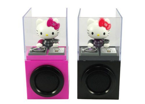 ipod speakers.