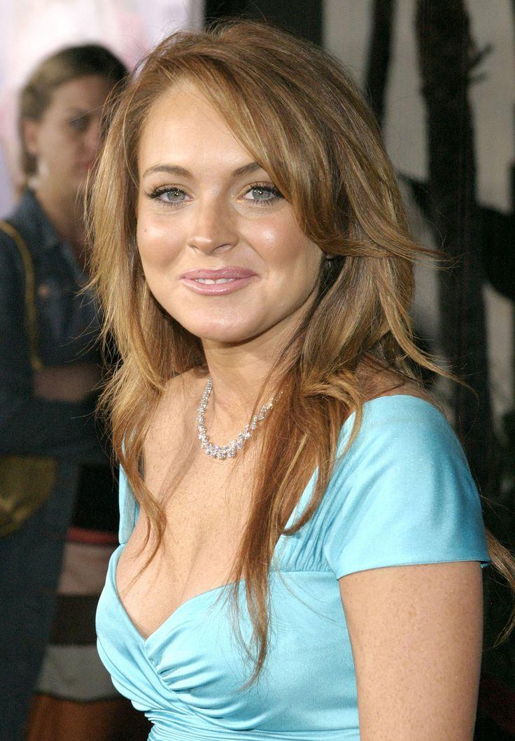 "Lindsay Lohan - ""Mean Girls"" Hollywood Premiere in Los Angeles ..."
