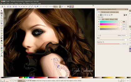 10 Best Free Graphic Design Software