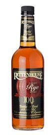Rittenhouse Rye 100 Proof, Bottled in Bond 750ml (3 bottle limit)