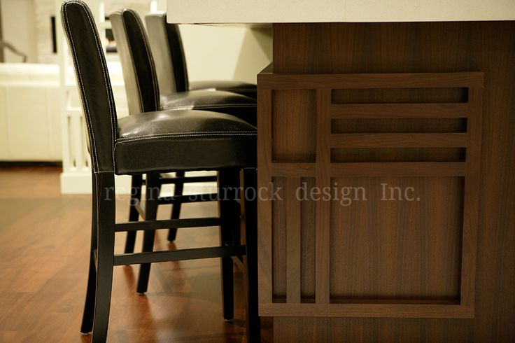 Burlington Interior Design Project: Natural Modern | Regina Sturrock Design Inc