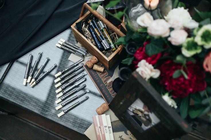wedding, wedding decor, wedding flowers, presents, guests present,  сигарный бар, гости, подарки гостям, декорации, свадебный декор, свадебный цветы, свадебный композиции, свадебная флористика
