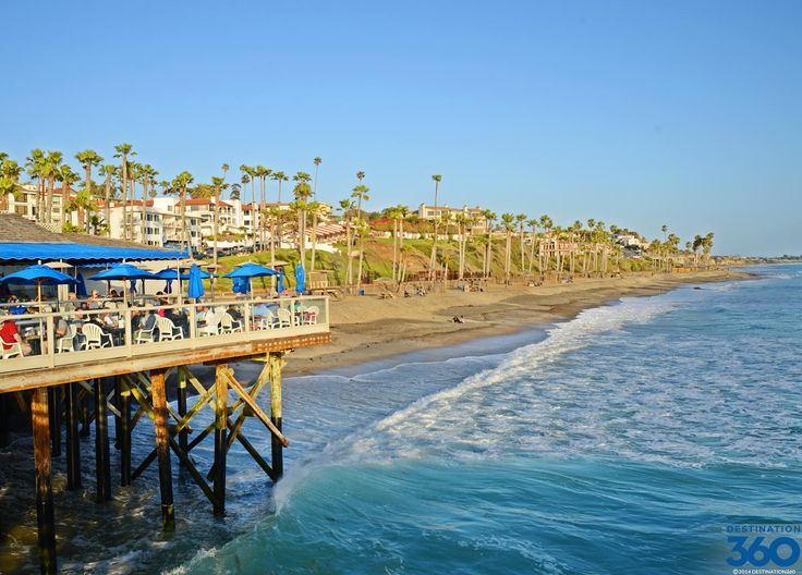 Best Beach Cities In Southern California