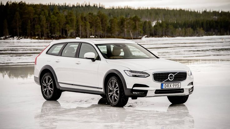 used car finance volvo