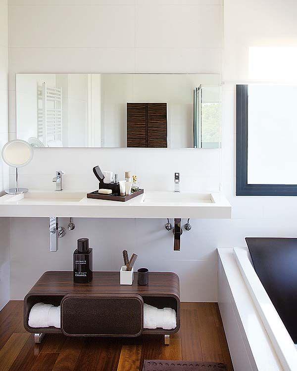 banheiro lindo! - achadosdedecoracao.blogspot.com