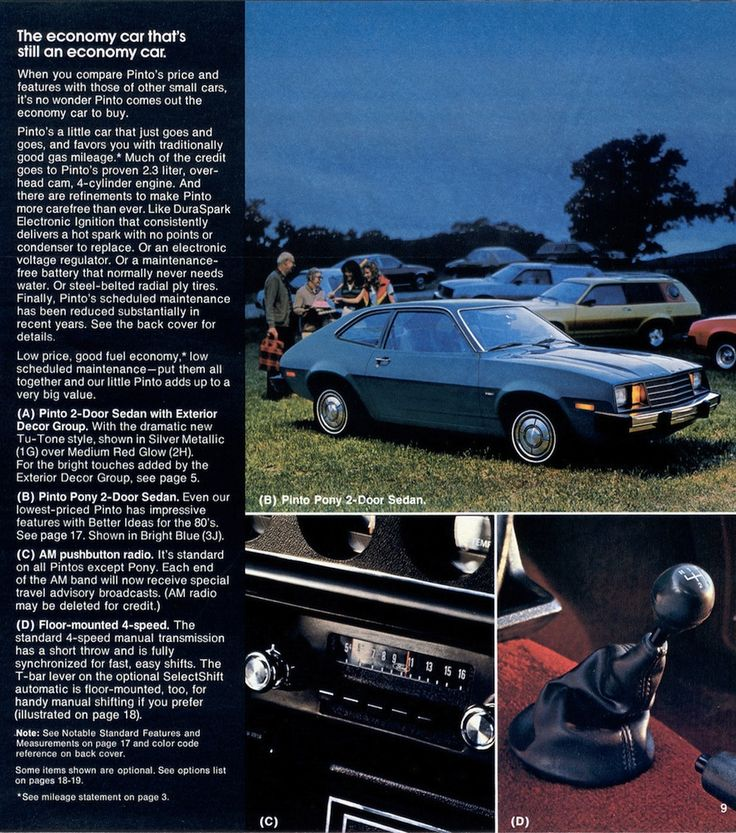 Ford Pinto Sedans And Ford: 17 Best Images About Ford Pinto On Pinterest