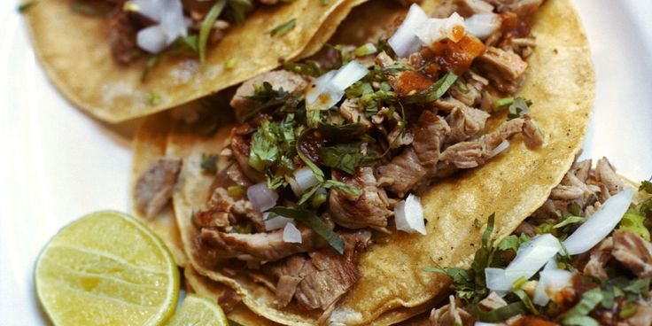The Taco Cleanse Is a Real Diet That Involves Eating Tacos All Daycountryliving