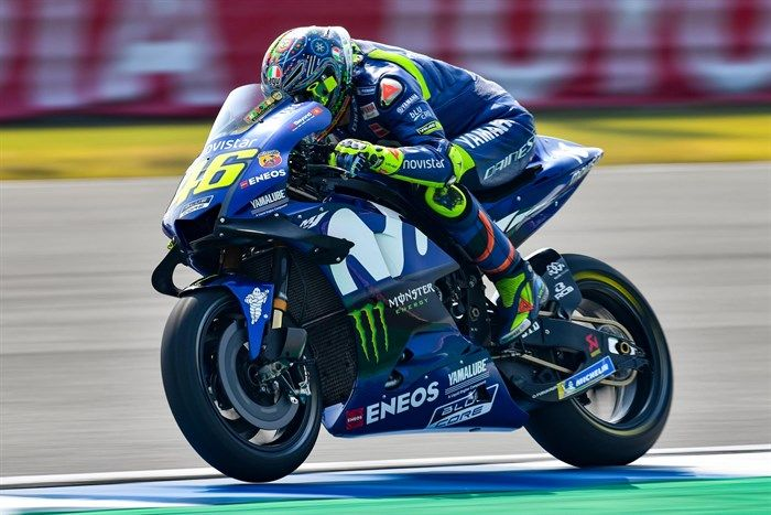 MotoGP. Buriram test 2018 in Tailandia. Day 1 - MotoGP - Moto.it