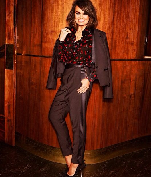 41 Best Images About Lisa Wilkinson On Pinterest Today