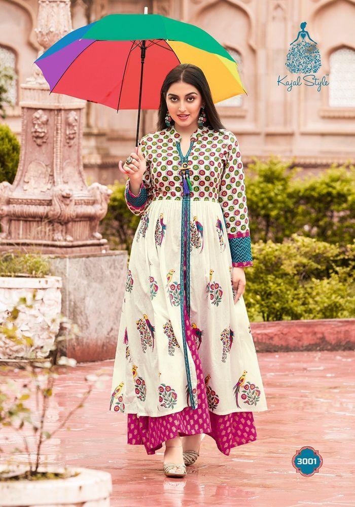 8b1ee9dff3 Indian Bollywood Designer Ethnic Women Kurti Kurta Top Tunic Cotton Dress  New #trend #sarakhan #comfortable #kurti #kurta #flared #trending #designer