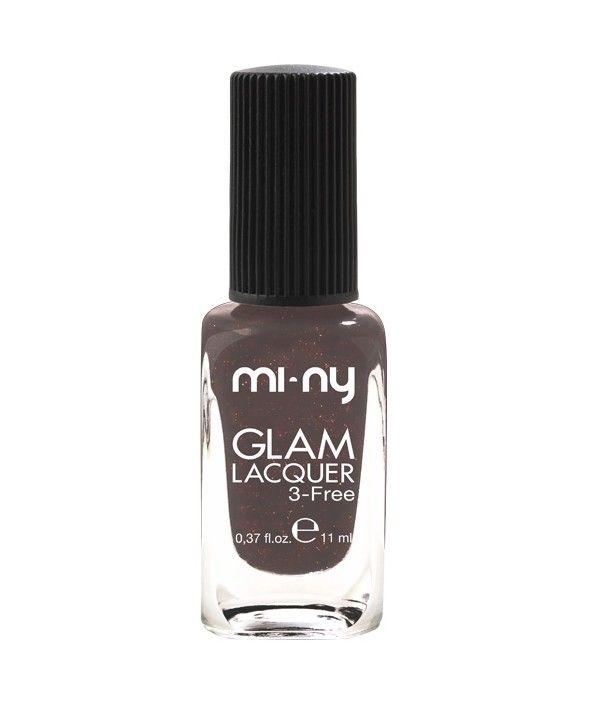 Hurricane mi-ny nail polish