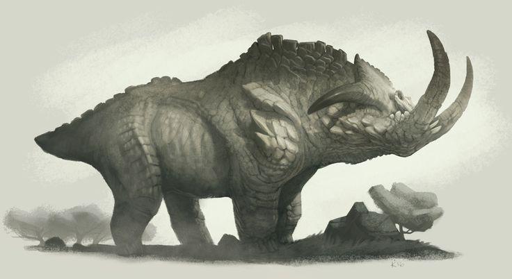 beasty, Peter Konig on ArtStation at https://www.artstation.com/artwork/B6WBr