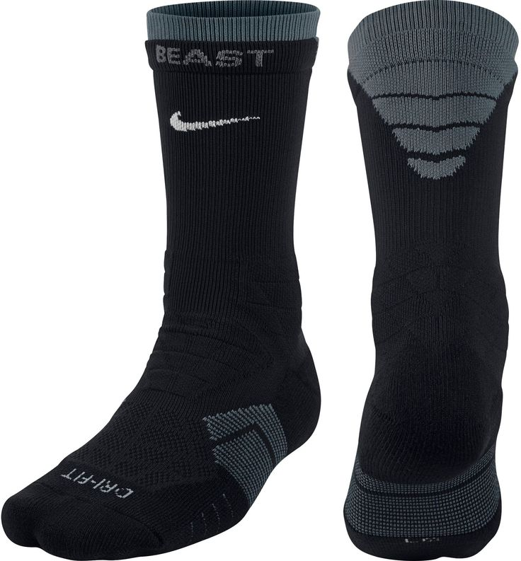 Nike Elite Vapor Cushioned Football Socks