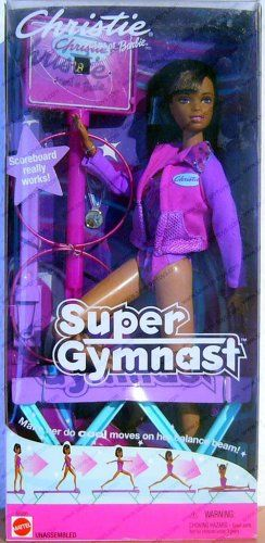 17 Best Images About Gymnastics Barbie On Pinterest