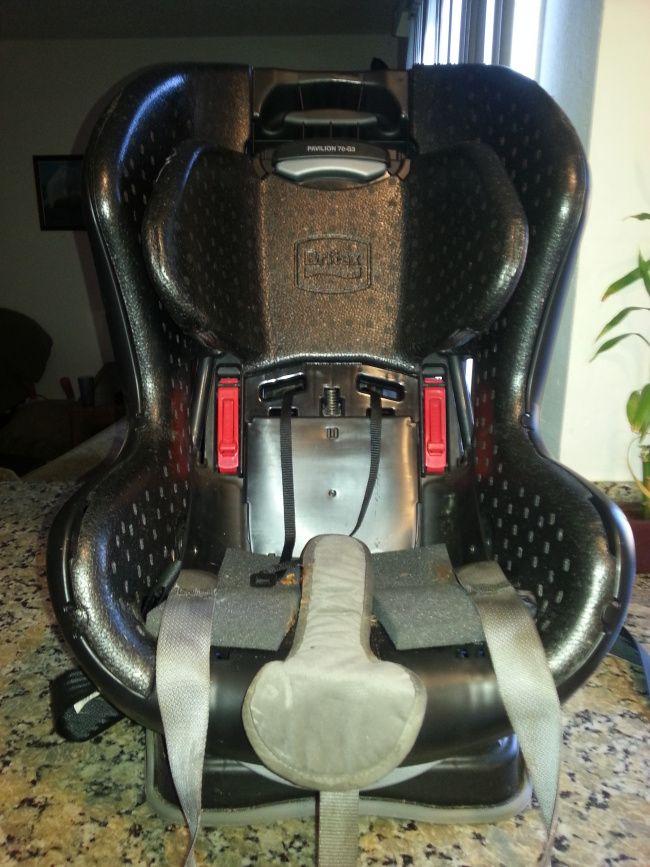 Best 25 Clean Car Seats Ideas On Pinterest Diy Car Seat