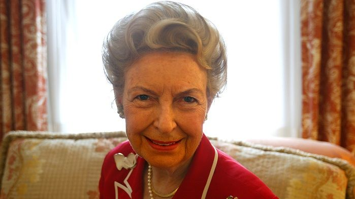 "Pro-Life Leaders Remember Phyllis Schlafly: ""She's the Reason the GOP is Pro-Life"""