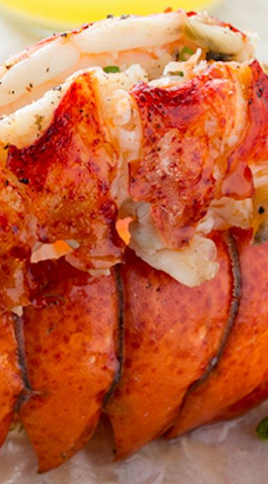 I would follow these directions for a 4 to 6 oz lobster tail.  If smaller Do Not Steam and Broil as long