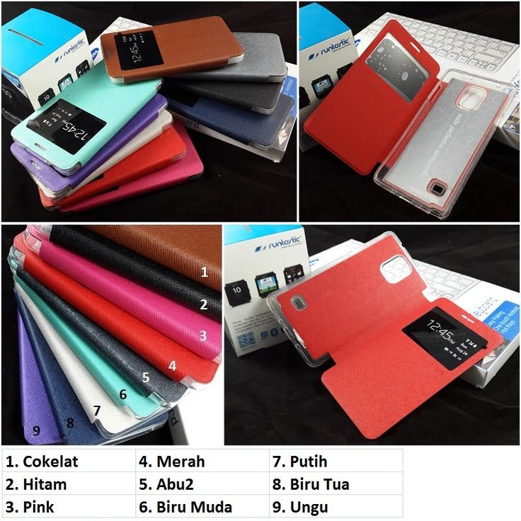 Ume Enigma View Case Samsung Galaxy Note 3 Neo N750