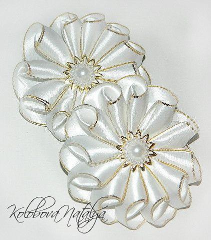 #ribbon-flower