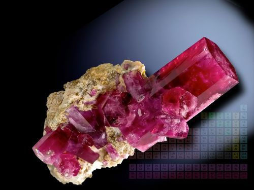 Dossier : apprendre à reconnaître les minéraux