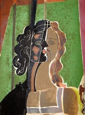 26 best images about georges braque on pinterest georges for Braque peintre
