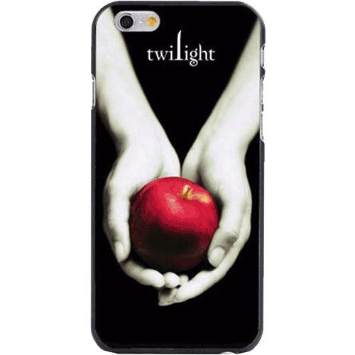 Case Twilight Apple for iPhone 6 - 6s - 6 Plus - 6s Plus