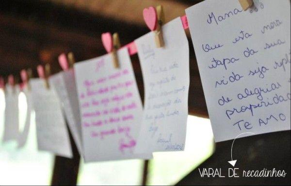 Chá de Cozinha da Di (no estilo faça você mesmo) | http://www.blogdocasamento.com.br/cha-de-panela-nova-estrutura/decoracao-cha-panela/cha-de-cozinha-da-di/