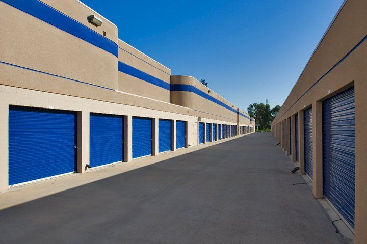 Self-storage facilities rent space on a short-term basis to individuals or to business. Some facilities offer boxes, locks and packaging supplies for sale to assist tenants in packaging and safekeeping their goods, and May also offer truck rentals.