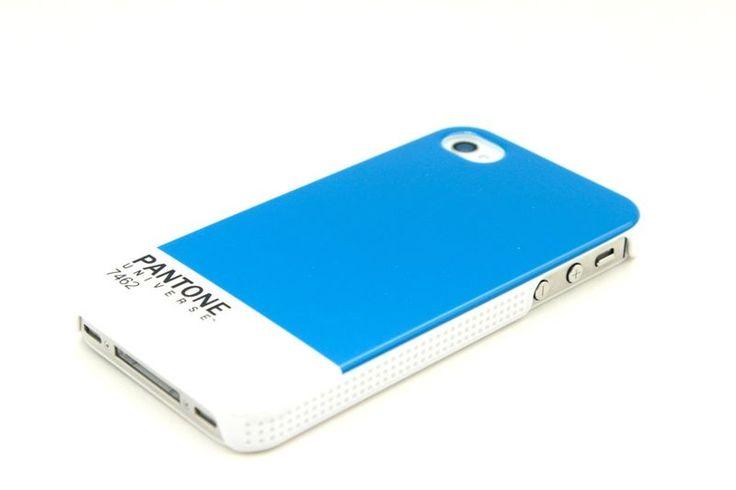 Case para iPhone 4 e 4S - Pantone