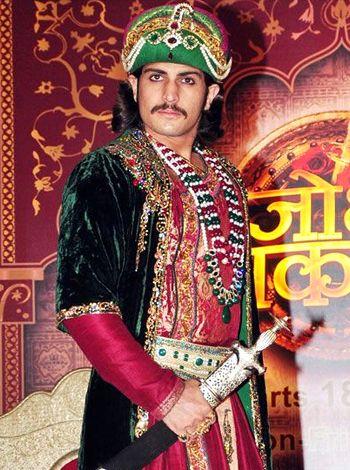 Rajat Tokas - The mighty Akbar!