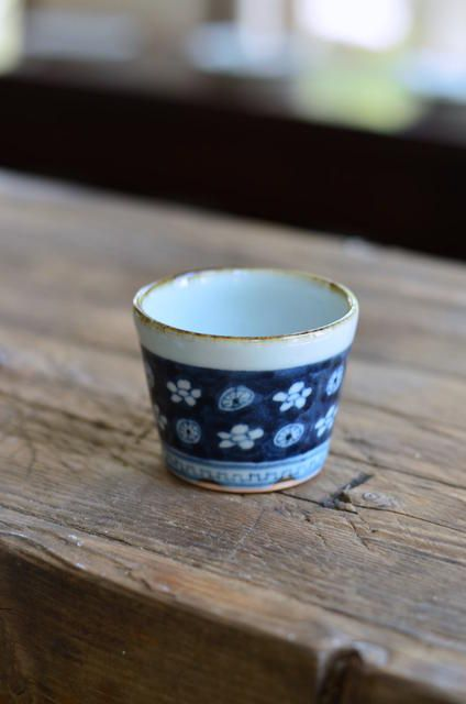 sake cup | drinkware + tableware