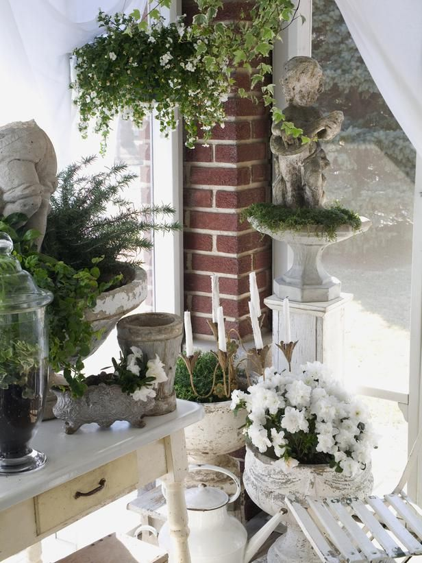 1000 Images About Outdoor Vignette On Pinterest Gardens 400 x 300