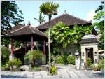 Tamukami Botique Hotel  Sanur, Bali  http://www.tamukamibali.com/index.html