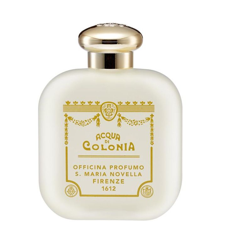 Angels of Florence - Acqua di Colonia 3.4oz by Santa Maria Novella