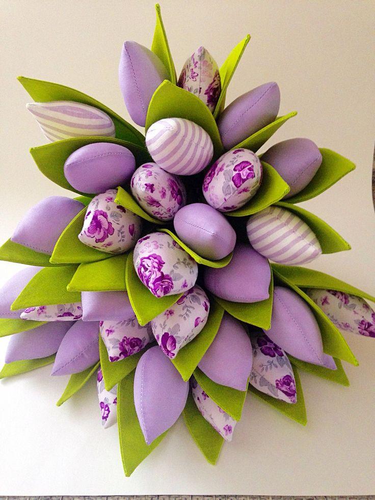 """Купить Тюльпаны"""" Просторы Прованса"""" - 8 марта, 8 марта 2016, подарок женщине"""